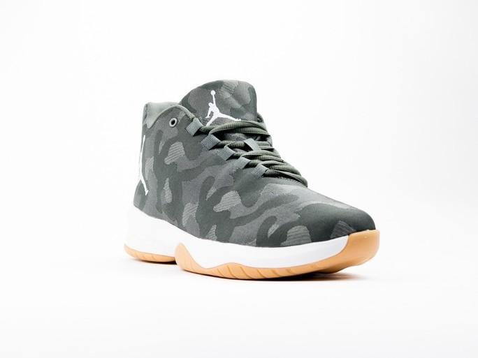 Jordan B. Fly Basketball Green-881444-051-img-6