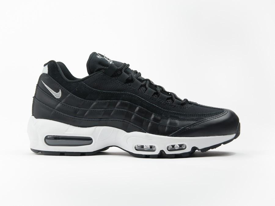 Nike Air Max 95 Premium Black