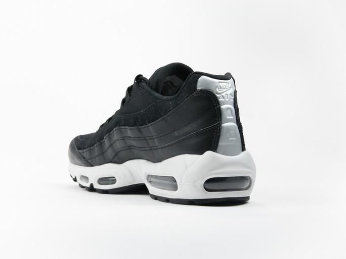 Nike Air Max 95 Premium Black-538416-008-img-3
