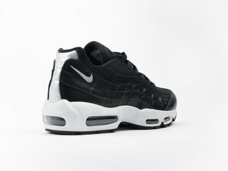 Nike Air Max 95 Premium Black-538416-008-img-4