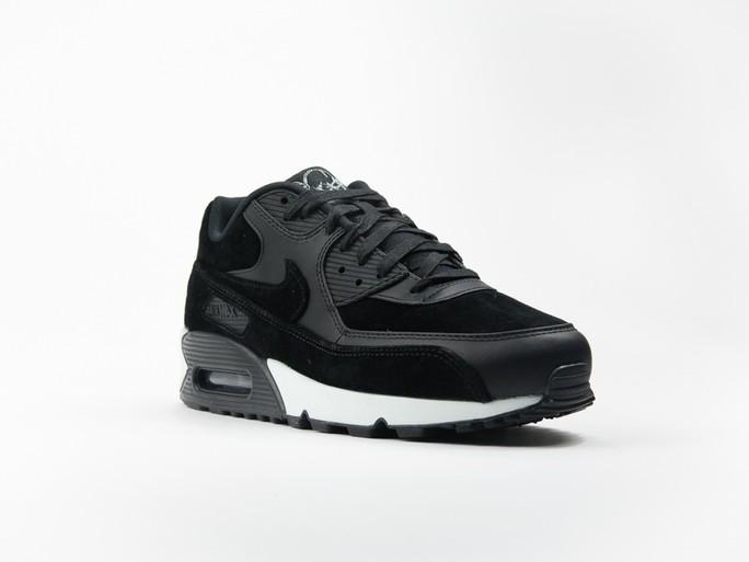 Nike Air Max 90 Premium Black-700155-009-img-2