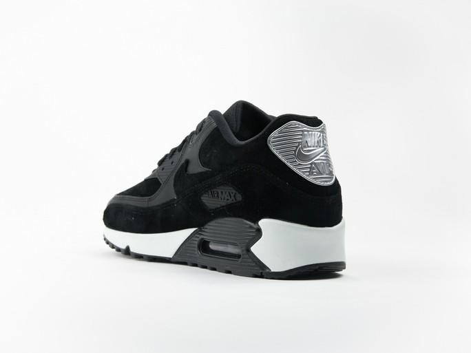 Nike Air Max 90 Premium Black-700155-009-img-3