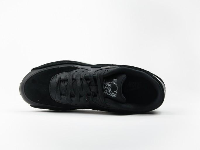 Nike Air Max 90 Premium Black-700155-009-img-5