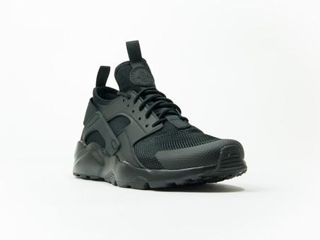 Nike Air Huarache Run Ultra Negro-819685-002-img-2