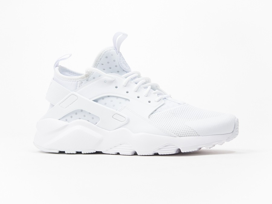 the best attitude e42dd 983b9 Nike Air Huarache Run Ultra Blanco-819685-101-img-1 ...