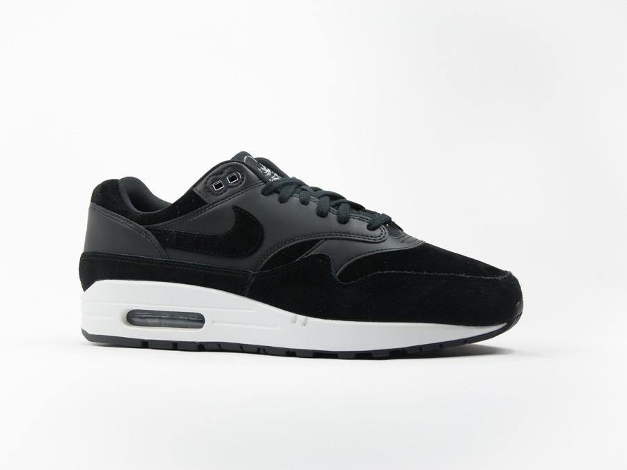 Nike Air Max 1 Premium Black