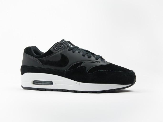 Nike Air Max 1 Premium Black-875844-001-img-1
