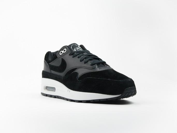 Nike Air Max 1 Premium Black-875844-001-img-2