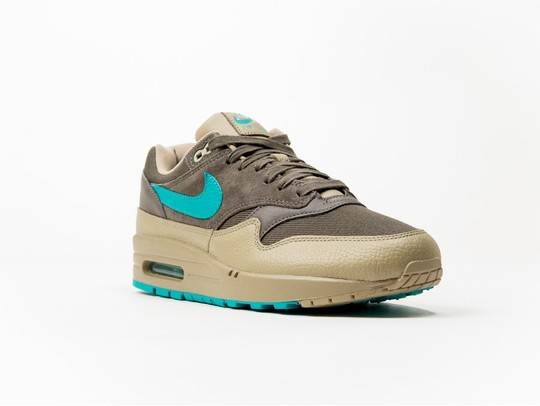 Nike Air Max 1 Premium Marron Ridgerock-875844-200-img-2