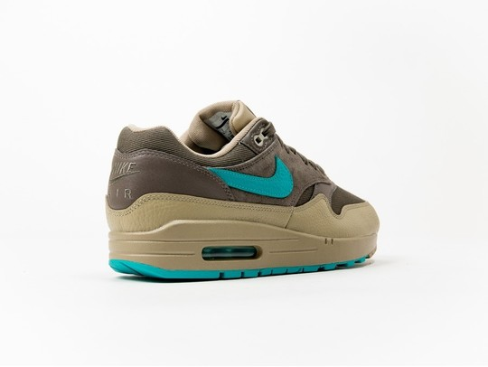 Nike Air Max 1 Premium Marron Ridgerock-875844-200-img-3
