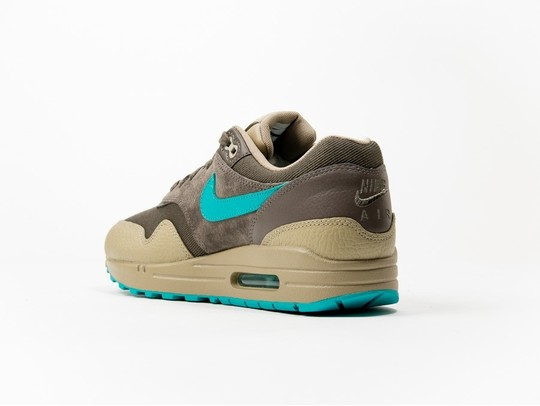 Nike Air Max 1 Premium Marron Ridgerock-875844-200-img-4