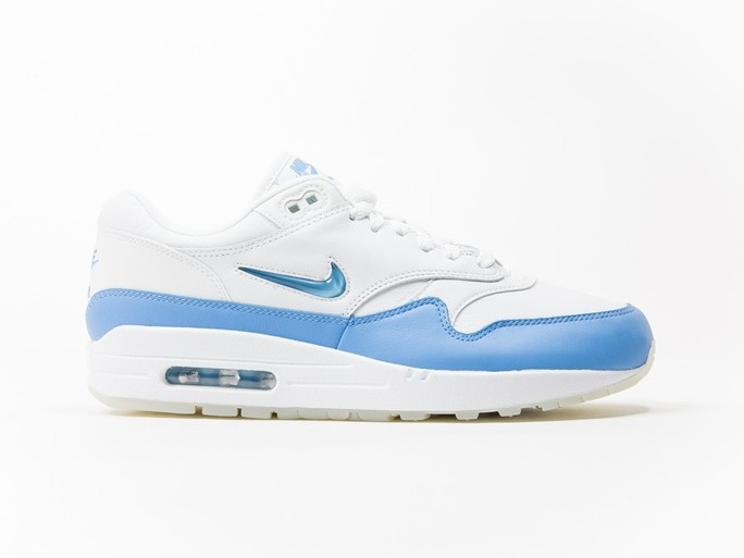 Nike Air Max 1  Premium Jewel White-918354-102-img-1