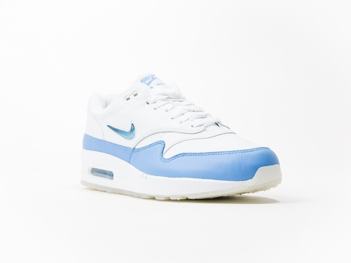 Nike Air Max 1  Premium Jewel White-918354-102-img-2