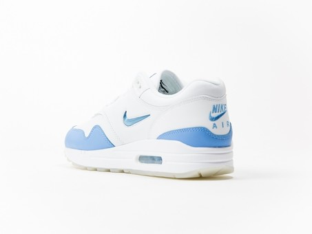 Nike Air Max 1  Premium Jewel White-918354-102-img-3