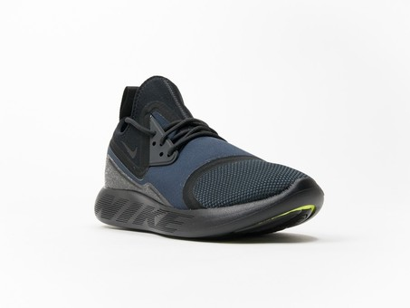 Nike Lunarcharge Essential Negro-923619-007-img-2