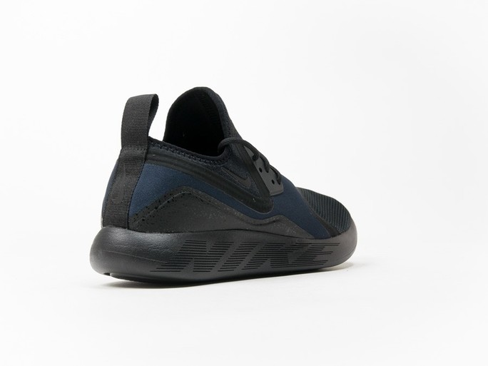 Nike Lunarcharge Essential Negro-923619-007-img-4