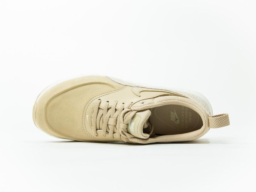 30f464cb4b7 Nike Air Max Thea Premium Wmns - 616723-203 - TheSneakerOne