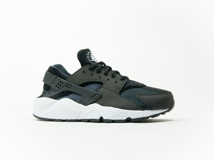 Nike Air Huarache Black Wmns