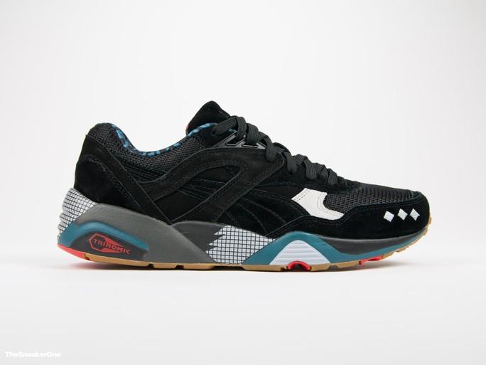 Puma R698 x Alife Black Gracier gray-360827-01-img-1