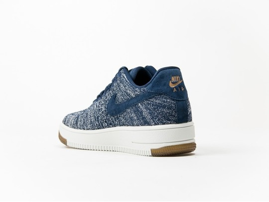 NIKE AIR FORCE 1 FLYKNIT LOW WMNS-820256-402-img-4
