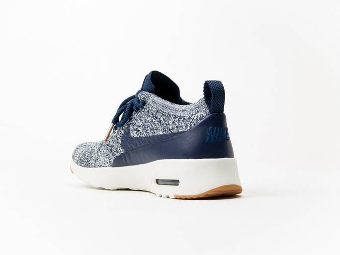 Nike Air Max Thea Flyknit Wmns Azul-881175-402-img-4