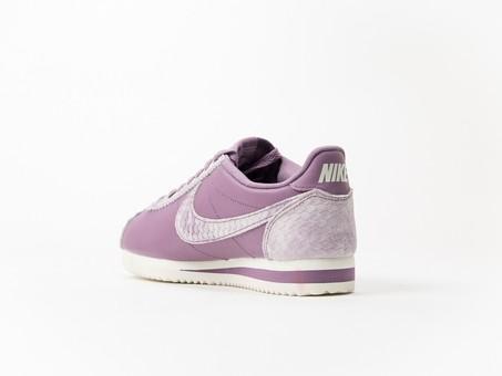 Nike Classic Cortez Premium Wmns Morado-905614-500-img-4