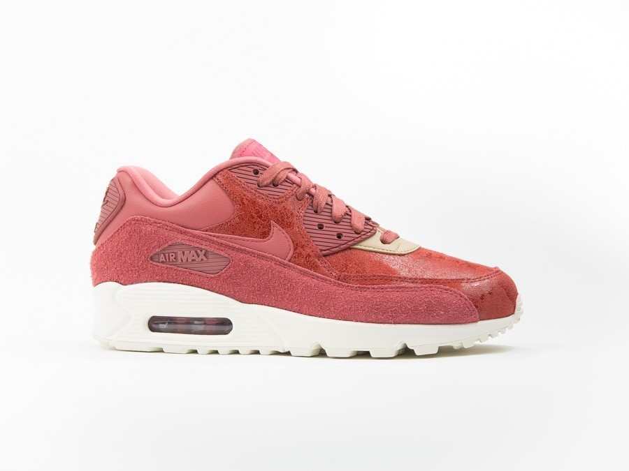 Nike Air Max 90 SD Red Wmns