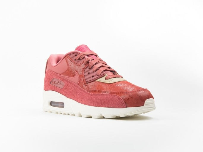 Nike Air Max 90 SD Red Wmns-920959-800-img-2