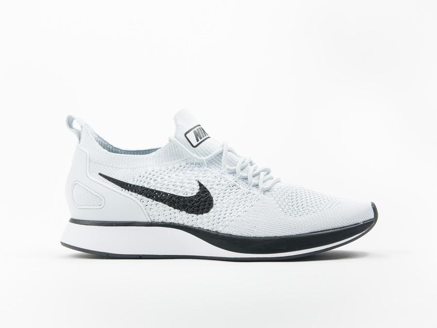 Decorativo gesto Una buena amiga  Nike Air Zoom Mariah Flyknit Racer White - 918264-002 - TheSneakerOne