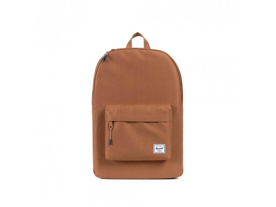 Mochila Herschel Classic Backpack Caramel-10001-00611-OS-img-1