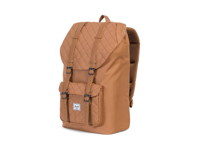 Mochila Herschel Supply Little America Caramel-10014-01239-OS-img-2