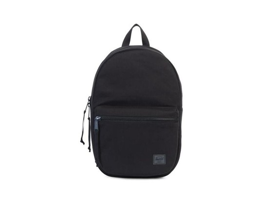 Mochila Herschel Lawson Black Backpack-10179-01385-OS-img-1