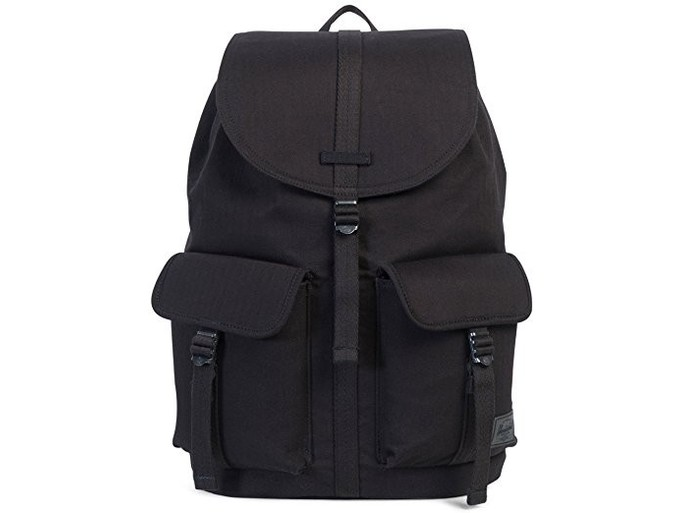 Mochila Herschel Dawson Backpack Black-10233-01385-OS-img-1