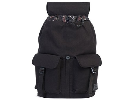 Mochila Herschel Dawson Backpack Black-10233-01385-OS-img-2