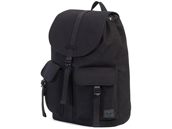 Mochila Herschel Dawson Backpack Black-10233-01385-OS-img-4
