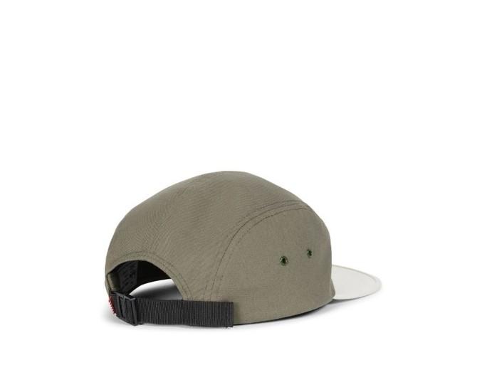 Gorra Herschel Glendale Classic Green Cap-1007-0349-OS-img-2