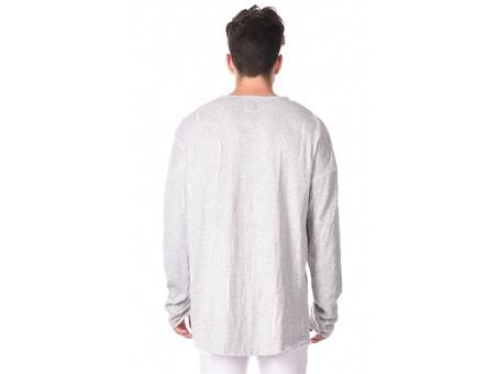 Camiseta Black Kaviar Severy - Sheatshirt Off White-SEVERY/OF-img-2