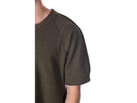 Camiseta Black Kaviar Sherman - Sheatshirt Kaki-SHERMAN/KA-img-3