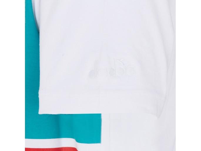 Camiseta Diadora Ss T-Shirt Bl Blue-502.161924-C6569-img-4