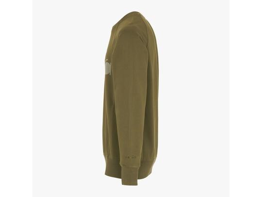Sudadera Diadora Crewneck Sweat Bl Gren-502.161925-70225-img-3