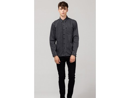 Camisa Levi´s lisa Line 8 Pocket Shirt Grey-26876-0003-img-1