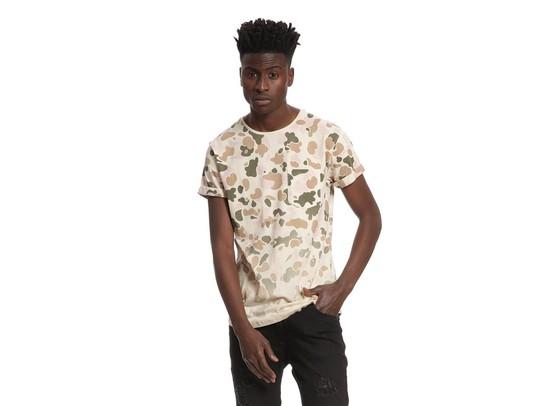 Camiseta Two Angle Greco - Tee Camo-GRECO/CA-img-1