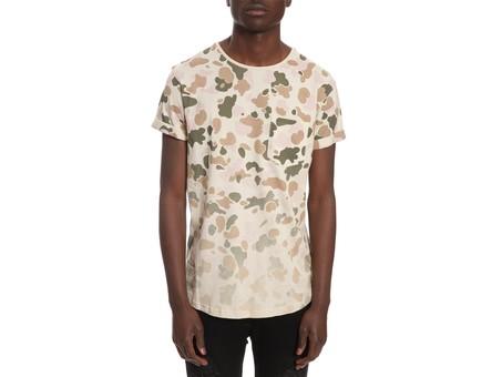 Camiseta Two Angle Greco - Tee Camo-GRECO/CA-img-2