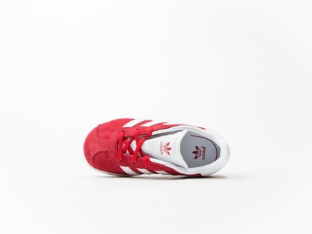 adidas Gazelle Red Kids-BY9565-img-6