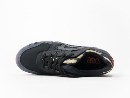 ASICS GEL-LYTE III BLACK CAMO PACK-H7Y0L-9090-img-5
