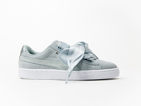 Puma Suede Heart Safari...