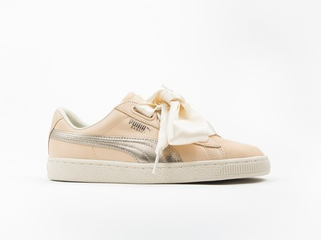 Puma Basket Heart Up Natural Wmns-364955-01-img-1