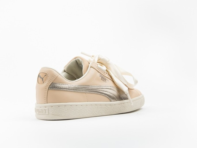 Puma Basket Heart Up Natural Wmns-364955-01-img-4