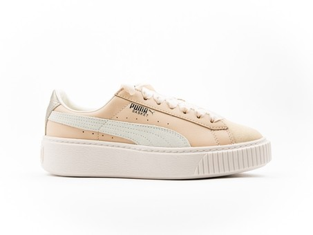 PUMA Platform Up Natural Vachetta Wmns-364934-01-img-1