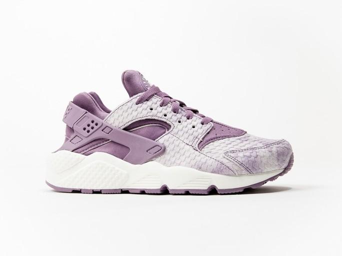 Nike Air Huarache Run Violet Wmns-683818-500-img-1